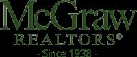 McGraw Realtors Logo